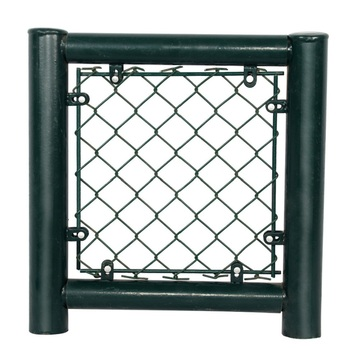 diamond chain link fence cheap price from Anping