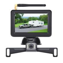 rear view camera waterproof backup camera