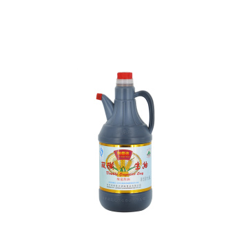 1.6L Plastic Bottle Premium Light Soy Sauce
