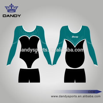 Adult Dance Gymnastic Leotard