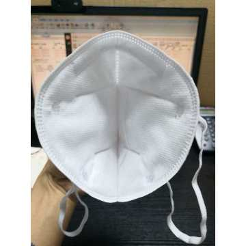 5 Ply Health Respirator Anti-virus Mouth Mask