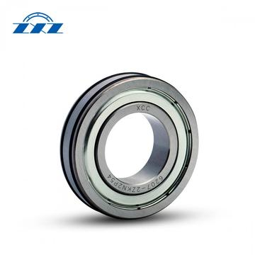 ZXZ High precision sealed angular contact ball bearings