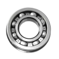 6211 Single Row Deep Groove Ball Bearing