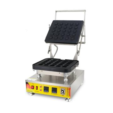 Double Digital tartlets machine egg tart machine