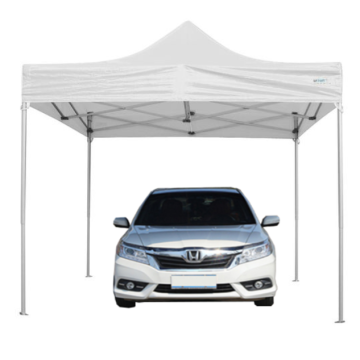 pop up sun shade canopy