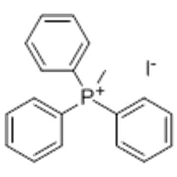 Methyltriphenylphosphonium iodide CAS 2065-66-9
