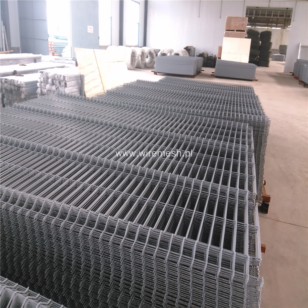 Wholesale Cheap Highway Iron Wire Mesh Fence