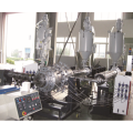 High Speed PE/PP Pipe Co-extrusion Making Machine