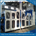 highly stable ALSL-2000 cotton carding machine carding machine