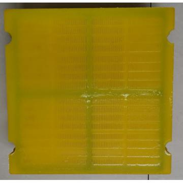 Polyurethane Dewatering Screen Panel