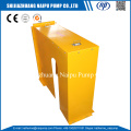 V-Belt Driven Slurry Pump Accessories Belt Cover