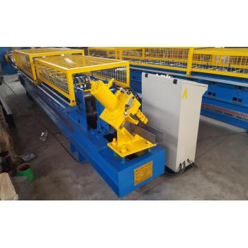 Steel Frame U Channel Forming Machine