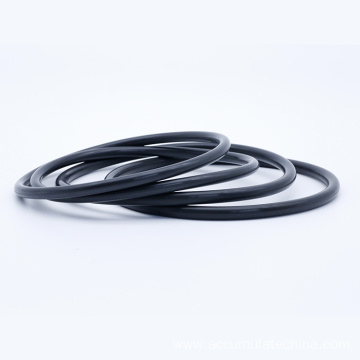 High Performance Black Waterproof Rubber O Ring