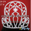 Wholesale cheap queen crowns for girls
