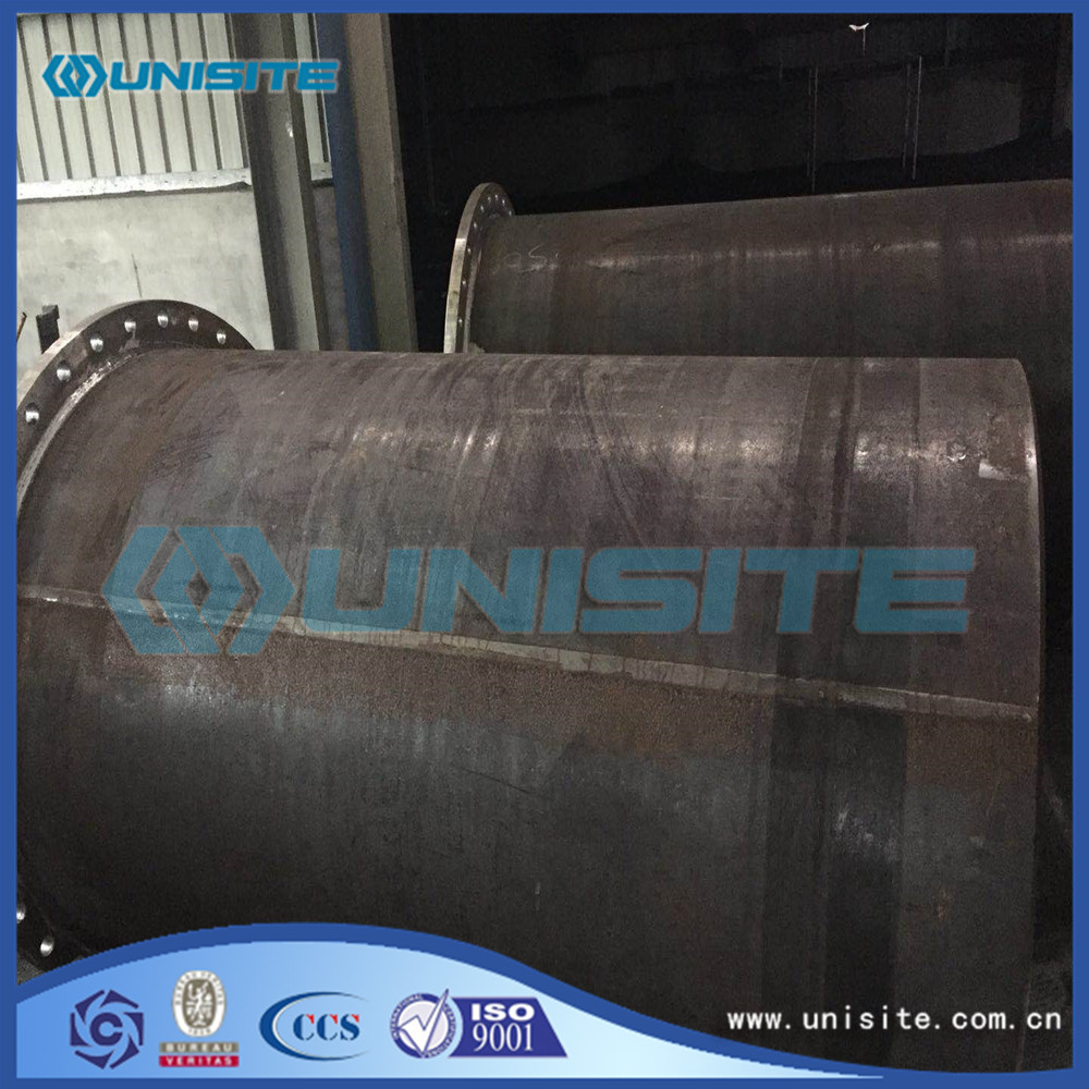 Structural Marine Steel Pipe