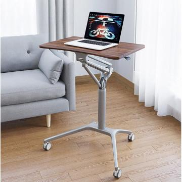 Standing up Bed Table
