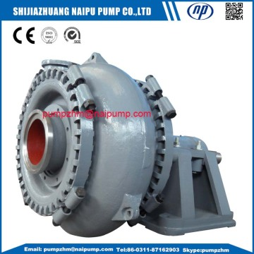 6/4D-G gravel slurry pump