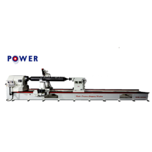 NBR Rubber Roller Strips Cutting Machine