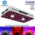 O Phlizon Cob Led Grow Light Amasone