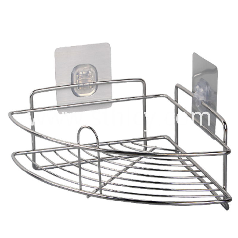 High Quality Stainless Steel Shelf