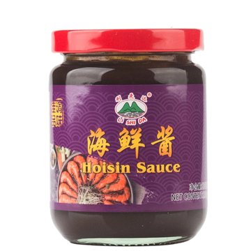 Hoisin sauce is used in various restaurants
