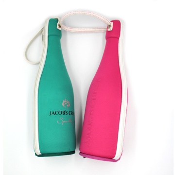 Fashion Style eva wine bottle case for champagne