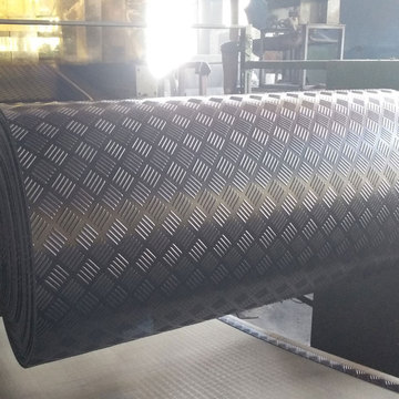 EPDM Rubber Sheet Material