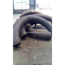 A234 wp11 180 Degree pipe bend