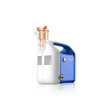 House hold device Medical mesh nebulizer handheld