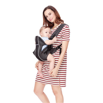 Original Stretchy Solid Color Baby Carrier