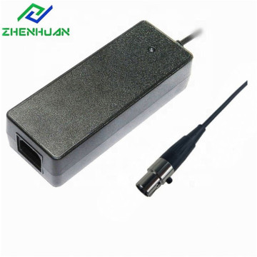 54W Uscita 24VDC 2250mA Universal Switch Power Adapter