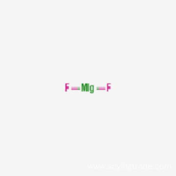 magnesium fluoride bonding diagram