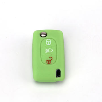 Nice Car key cover for Citroen