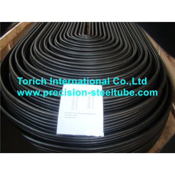 Astm A213 t5 Seamless Boiler Tubes