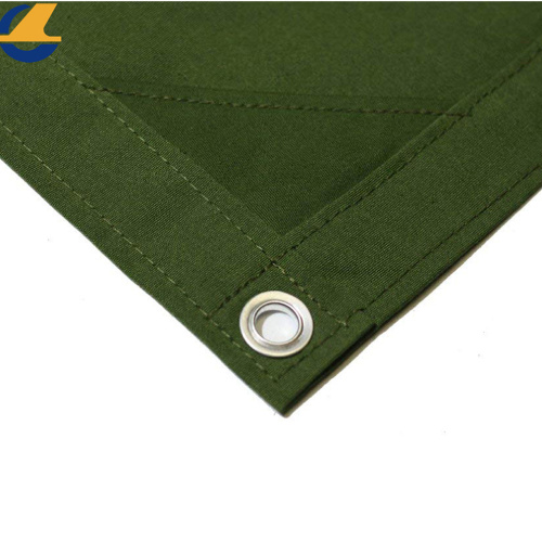 Polyester Waterproof Tarps for Camping