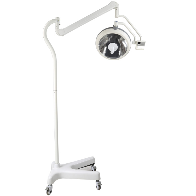 Vertical Stand Led Operation Surgical Light