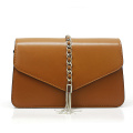 Hot Selling Brown Messenger Clutch Sling Bag