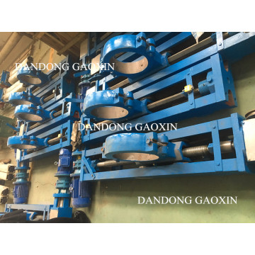 High Strength Corrugated Paper Making Machine