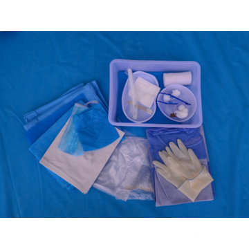 Disposable Surgical Delivery Kit