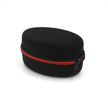 Durable hard package small massager storage case