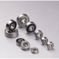 6209 Single Row Deep Groove Ball Bearing