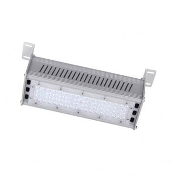 Light Spoutrum Linear 50W e Khanyang Leseli