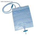 Urine Bag with T-Valve