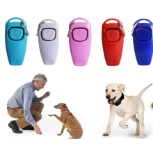 2 in 1 Pet Dog Trainer Aid Guide