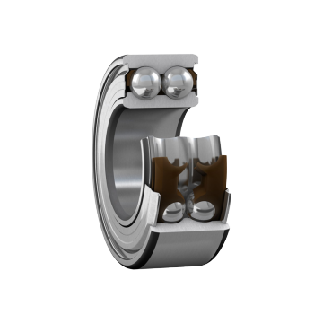 Double Row Angular Contact Ball Bearings 3200 Series
