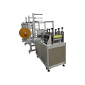 Fully Automatic Surgical Mask Machine