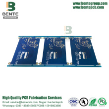 Custom PCB Multi-media Equipment