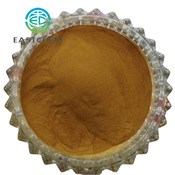 Chemical Auxiliary Agent Concrete Calcium Lignosulfonate