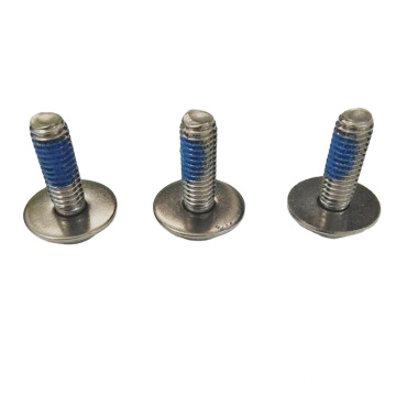 Three Pack Machine Air Hanger Combination Screw