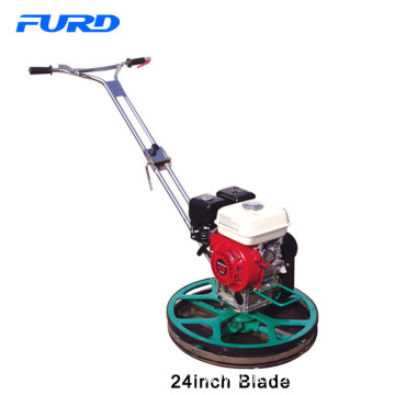 "Vietnam Hot Sale 24"" Power Trowel Concrete Floor Finishing Machine (FMG-24)"